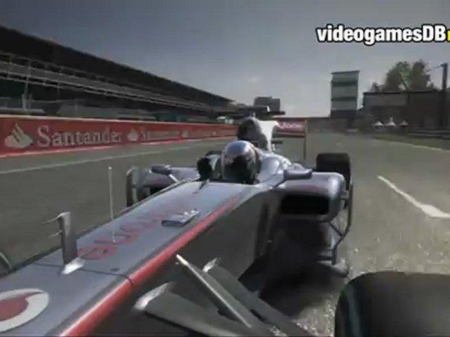 Formula One F1 2010