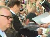 Celebrity Profile Liam Neeson