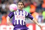 ETG/TFC  Le premier but en Ligue 1 de Wissam Ben Yedder
