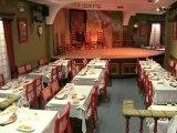 Flemish Tablao Restaurant in the city centre Madrid - Café de Chinitas