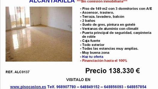 648857854 Alquiler Y Venta De Viviendas En Alcantarilla De