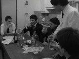 Les Tontons Flingueurs - Scène de la Cuisine Remake J