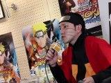 Naruto Shippuden : Ultimate Ninja Storm Generations (PS3) - Rencontre avec le créateur du jeu :  Hiroshi Matsuyama