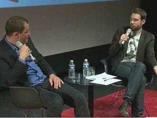 Rencontre exceptionnelle avec Dominic West (VO)