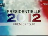 EVENEMENT,Présidentielle 2012 - 1er tour : soirée électorale