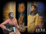 "Cyril's Version Acoustic Unplugged. Olympic Hymn ""Celebrate Humanity !"" Rendered by  CYRIL Philip & ANUSHKA Thachil"
