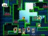 Toki Tori Bubble Barrage, Hard levels 5 & 6