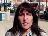 Les acteurs de la 8e circonscription soutiennent Sandrine Mazetier: Muriel BRULE