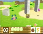 Kirby 64: The Crystal Shards 100% shards Rock star (Part 3)