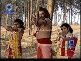 Sankat Mochan Hanumaan - 23rd April 2012 Video Watch Online pt2