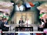 Zapping de la présidentielle - Une soirée de campagne