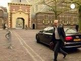 El primer ministro holandés presenta su dimisión a la...