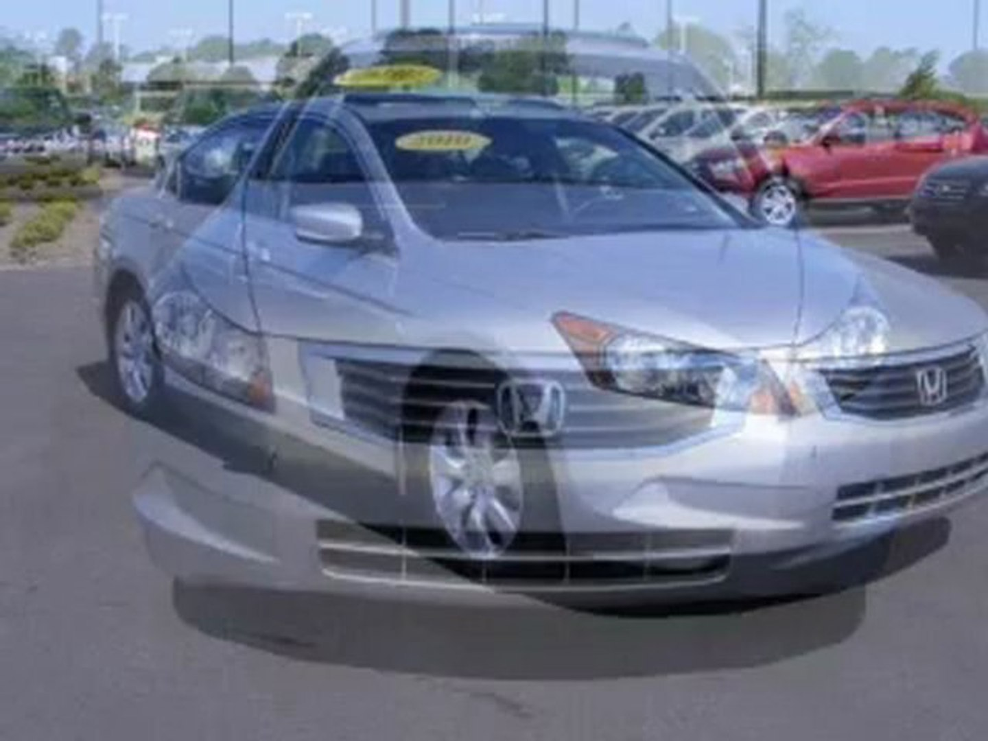 2010 Honda Accord Goldsboro NC - by EveryCarListed.com