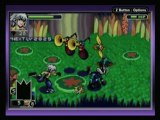 CGRundertow KINGDOM HEARTS: CHAIN OF MEMORIES for Game Boy Advance Video Game Review