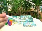 Ice 3, le jeu des glacons