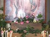 Nuestra Señora de Guadalupe en Notre-Dame-de-Paris