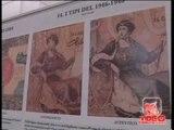Caserta - La storia del falso in mostra alla Reggia