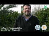 Campania - NOecomafia intervista Michele Buonomo