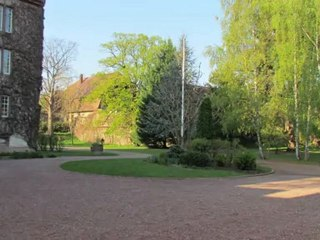 Balade à Kientzheim (68)