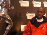 Kenia ya piensa en Londres 2012