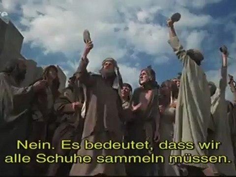 Monty Python – Die ganze Wahrheit – Oder fast! – 5/6