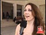 Napoli - La Danza del Ventre contro la paura del parto