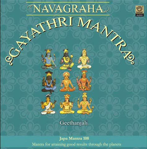 Navagraha Gayatri Mantra — Sanskrit Scholars