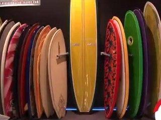 UWL, fabricants de surfs