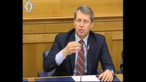 Claudio Barbaro - Abolizione consiglio di amministrazione (19.04.12)
