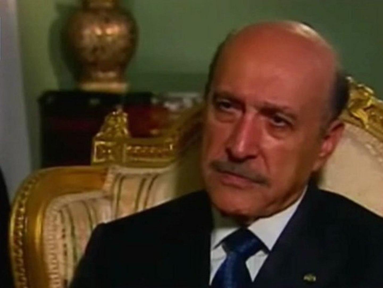 Омар Сулейман: