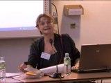 Marie-Françoise Né:  L'enseignement du FLE à travers les adaptations filmiques de romans français ; cinéma et littérature : de l'écran à l'écrit