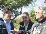 Beppe Grillo: metteremo 50 cittadini in Parlamento, se va male!