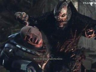 Gears of War - Partie 2 (Ft Tiintin63)