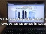 SOS Consoles - XBOX360