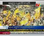 OFF THE RECORD : By Elections YSR Congress Party ,TDP,Congress Party