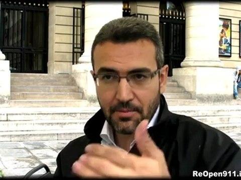 Interview du géopoliticien Aymeric Chauprade
