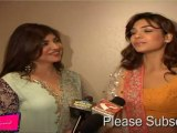 Syesha Kapoor, Tells About Coming @ Events