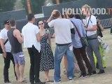Alicia Silverstone, Dita Von Teese and David Faustino among celebs at Coachella