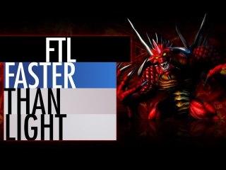 FTL - Speedrun de Diablo II en 58 minutes