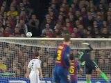 Барселона - Челси. 1/2 финала. 1-ый тайм