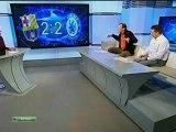 www.LiveFootball.ws | Л.Ч. Обзор 1-2. Ответный  матч. Барселона-Челси. 24.04.2012