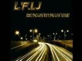"""Teaser EP """"DE PLUS EN PLUS VITE"""" - L'F.I.J"""
