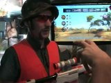 Classic Game Room - In-truck preview! CABELA'S DANGEROUS HUNTS 2011 Pt1