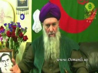 OSMANLI 'ya, Atasına, Ceddine Küfreden OSMANLI  Torunlarıyla dolu Memleket.!!
