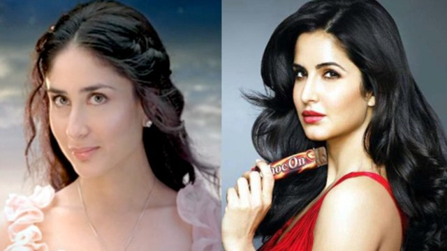 Kareena Kapoor Follows Katrina Kaif - Bollywood Babes