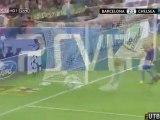 Барселона - Челси 2:2 HD