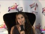 Elisa Tovati - Nrj Music Awards 2012