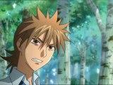 Special A (MINAMI Maki) Episode 10 VF