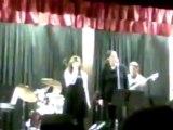 "Stella Binutti - My immortal  ""Spectacle Ecole de Musique """