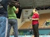 Natation: deux podiums pour Laure Manaudou à Rio de Janeiro